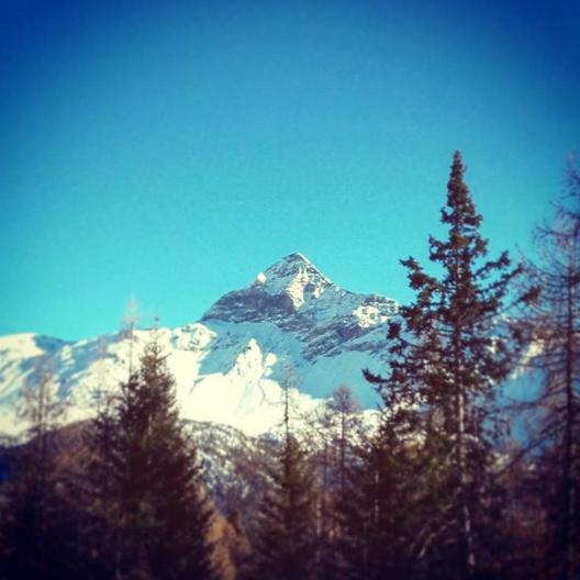 passeggiate in montagna Valmalenco