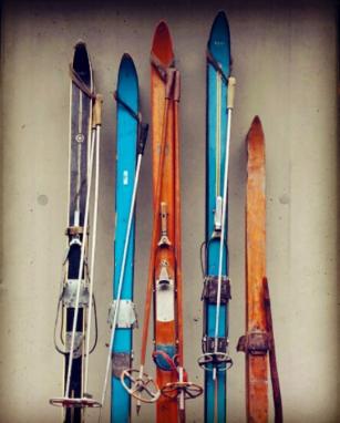 storia dello sci